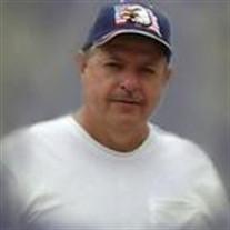 Randy  Sanders