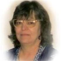 Kay  Stanford