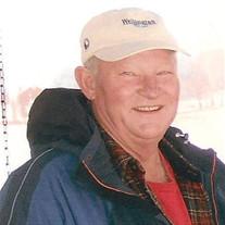 William Gary Norman