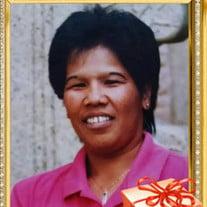 Mary Ruaro Tangonan