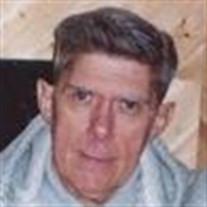 James E. Flora