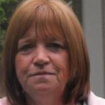 Patricia Blair Bailey