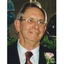 William V. Thompson