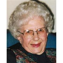 Dorothy Louise Warren
