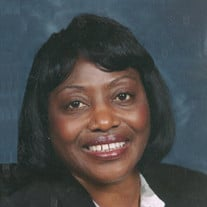 Mrs. Lade Deen Williams