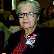 Mrs.  Dorothy Helen Margaret Baker