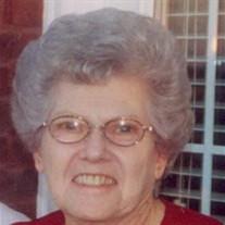 Nell Williams