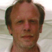 Jeffrey Silvernail