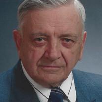 Earl Jacob Wilson