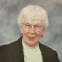 Pauline Covington King