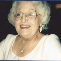 Ruth Mary Bronstema