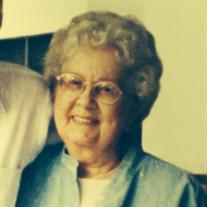 Ruth A. Meech Martin
