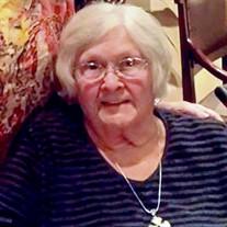 Jessie Fay Tackett