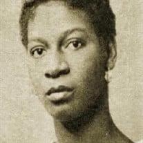 Rosalee Ford Dawson
