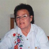 Shirley Fay Greer