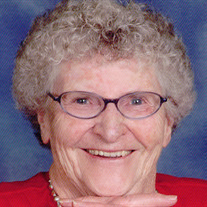 Louise S. Ward-Richardson