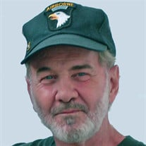 Larry Franklin Melton