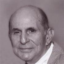 Anthony (Tony) C. Imbrunone