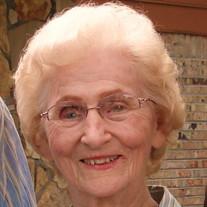 Mrs. Margaret Turpin Nash