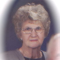 Doris Jean  Farmer