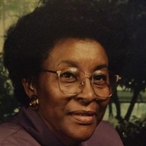 Ms. Eula Burns