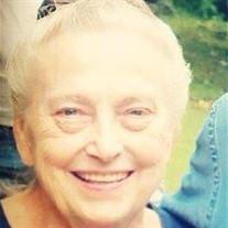 Edith Fay Lackey White