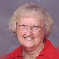 Mary Belle Swihart