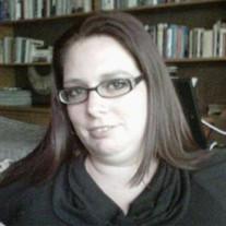 Stephanie (Cannan) Fingland