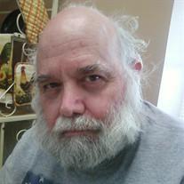Robert Burton Provine Jr.