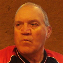 Gerald R. Dobrowolski