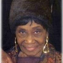 Loraine F. Barnett-Richardson