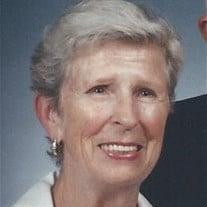 Phyllis McKenzie