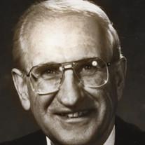 Merlin Thomas Dumbrille
