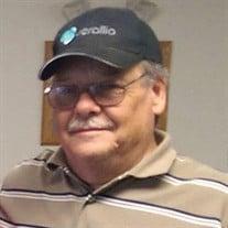 Donald R. Knapp