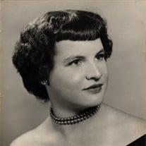 Mrs.  Becky G. Tarlton