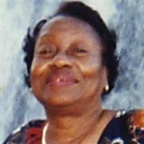 Thelma Mae Echols