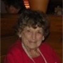 Helen M. Randall