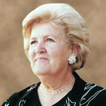 Mrs. Gloria Jean Clarkson - Meloche