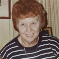 Betty Hancock Eskridge