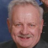 Larry  A. Lemenager