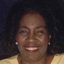 Sarah C. Ragland