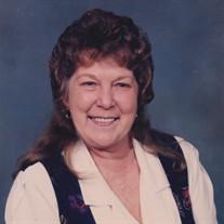 Mrs. Marlene Tillman Moncrief
