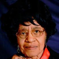Mrs. Irene Elizabeth Dennis