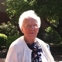 Ann F. Jones