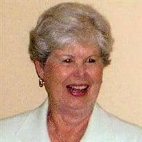 Geraldine Wallace