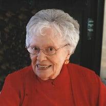 Lucetta Ann Adkisson