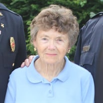 Anne C.  Colby