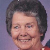 Frances Jewel (Duke) Shrader
