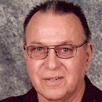 Willard Harrell
