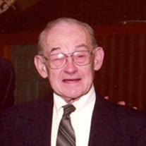 William A. Allen, Jr.